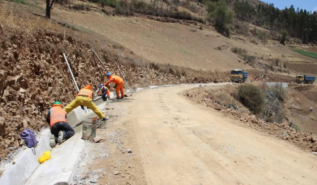 Municipalidad Provincial de Otuzco recibió S/ 51 millones para ejecutar 8 obras de reconstrucción