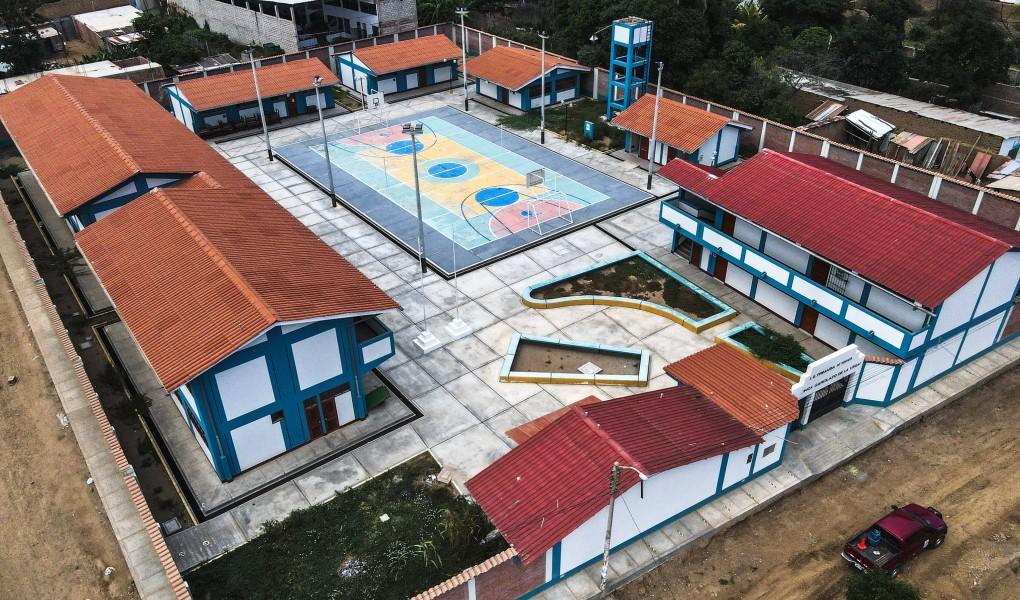 Lambayeque: ARCC reporta un avance financiero de 75% equivalente a S/2330 millones