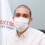 Fernando Escudero Ratto - Jefe de la Oficina de Comunicaciones